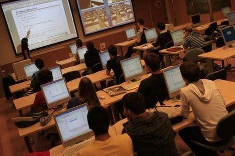 Las universidades pagarán tres millones de euros anuales por derechos de autor   Propiedad intelectual e industrial-Jabetza intelektuala eta Jabetza industriala   Scoop.it