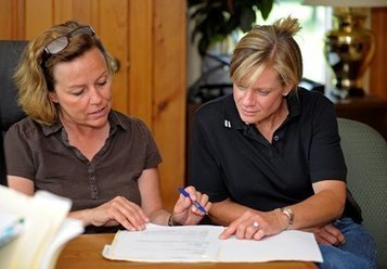 Maintaining Horse Health Records: Keep Notes on Everything! |Filemaker | Trail Horse Rider | Scoop.it