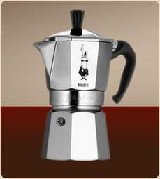 How to Make Coffee with a Stovetop Moka Pot | talkaboutcoffee | Scoop.it