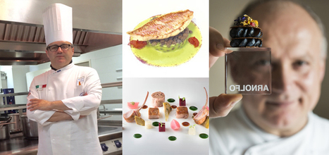 Michelin-starred, four-hands dinner in Porto Ercole | MaremmaBlog | Tuscan wine & foodie delights | Scoop.it