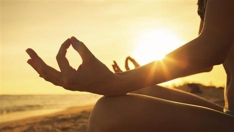 Comment la méditation pleine conscience aide la psychothérapie | Médium large | ICI Radio-Canada Première | ACTU WEB MINDFULNESS | Scoop.it