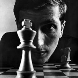 Bobby Fischer (V): La máquina de aplastar rivales | Chismes varios | Scoop.it