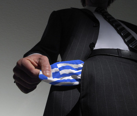 12 people who ruined Greece | Global politics | Scoop.it