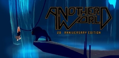 Another World v1.1.2 apk | apkGiant | Movie reviews | Scoop.it