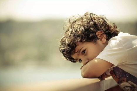 Toi seul : utiliser only-child de CSS | Front End development | Scoop.it