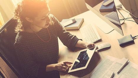 Avez-vous ce qu'il faut pour travailler dans les médias sociaux? | Mon Community Management | Scoop.it