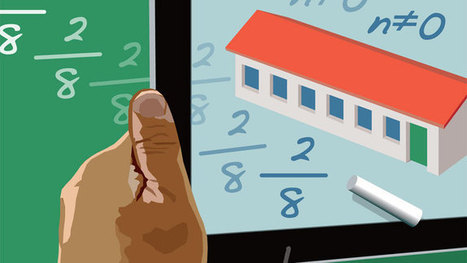 How should teachers be taught? - Mail & Guardian Online   Teaching E-learning   Scoop.it