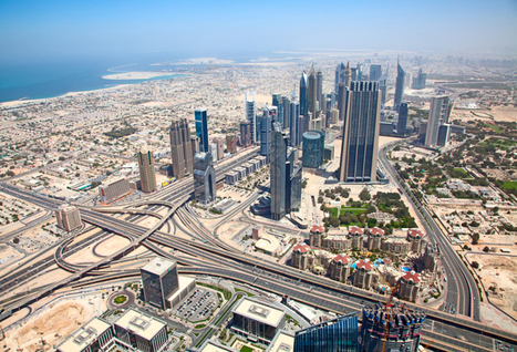 How Gulf Countries Can Ignite Their Startup Revolution | Ecommerce logistics and start-ups | Scoop.it