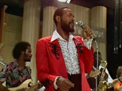 ♪≋♬  Marvin Gaye - Heard It Through The Grapevine (Live at Montreux)   ♪ •°  World's Greatest Songs  ♪ •°   Scoop.it