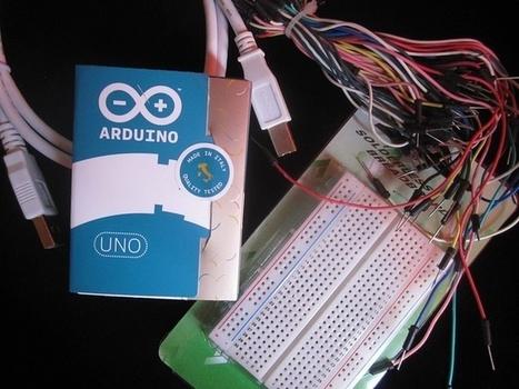 Ayo Tech | Raspberry Pi | Scoop.it