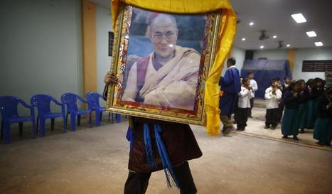 Is This Dalai Lama the Last?   L'immolation : un geste politique au Tibet   Scoop.it