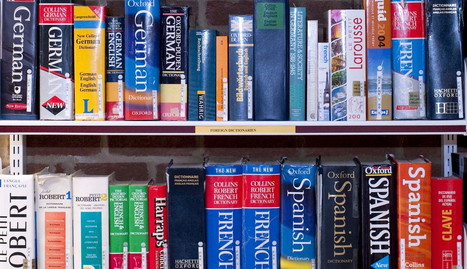 Arabic Among Top Ten Languages to Learn in United Kingdom - ILLUME | Arabic | Scoop.it