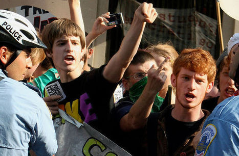 8 jeunes sur 10 s'intéressent à la politique - madmoiZelle.com | municipales 2014 dans le Tarn | Scoop.it