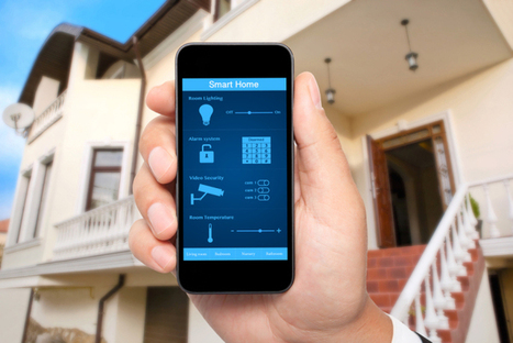 Here's how Apple's smart home program will work | Home Technology | Scoop.it