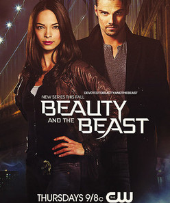 CW's Beauty and the Beast, starring Kristin Kreuk and Jay Ryan | Beauty and the Beast | Scoop.it