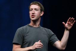 Why Doesn't Highest Paid CEO, Zuckerberg, Quit? | economics | Scoop.it