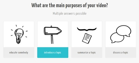 Free Technology for Teachers: My SimpleShow Offers a Good Way to Create Explanatory Videos | Into the Driver's Seat | Scoop.it