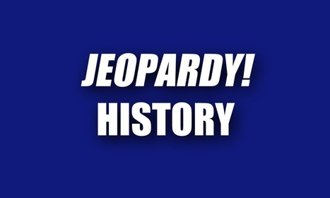 What Is 50 Crazy Facts About 'Jeopardy!' for $1000?   Real Estate Plus+ Daily News   Scoop.it