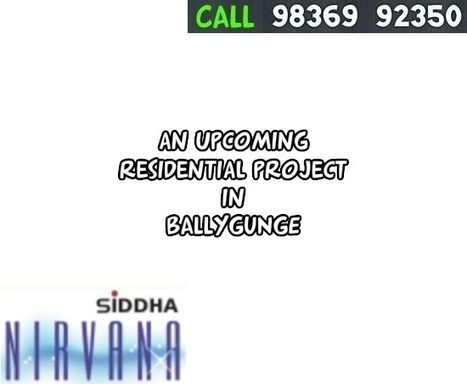 Siddha Nirvana Price | real estate | Scoop.it