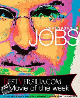 Jobs – Movie of the week | Cinema ! | Scoop.it