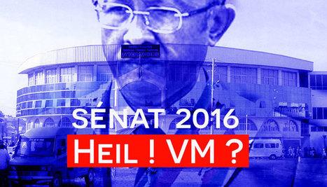 Sénat Madagascar 2016 : résultat dictatorial - DwizerNews | Politique, société | Scoop.it