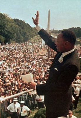 King's Dream at 50: A Report Card | Community Village Daily | Scoop.it