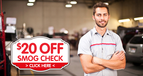 Smog Check Service Station in Concor | Cheap Groomsmen Gifts - Best Groomsmen Gifts | Scoop.it