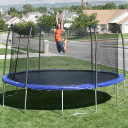 Trampoline Reviews | All about everything | Scoop.it