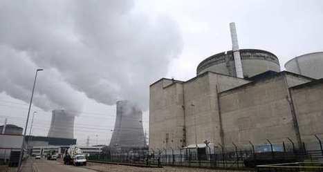 EDF : les quatre chantiers clé du nouveau PDG | Actu, moto & politique | Scoop.it