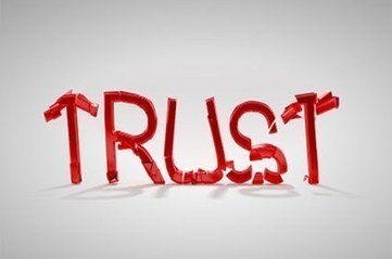 Four Reasons You're an Epic Failure in Building Trust | Liberating Genius | Scoop.it