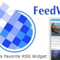 FeedWind. Vos fils Rss dans un widget | Les outils du Web 2.0 | Scoop.it