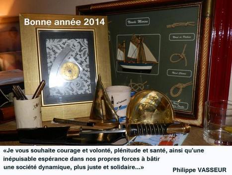 Philippe VASSEUR (PhilippeVASSEUR) sur Twitter | Calais | Scoop.it