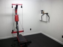 The Best Home Gym | My favorite sites for you | Scoop.it