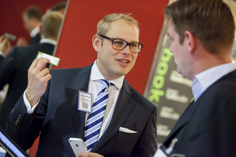 The second HOGA innovations and technology forum celebrates with special satisfaction index success in Dortmund | iFeedback® | Scoop.it