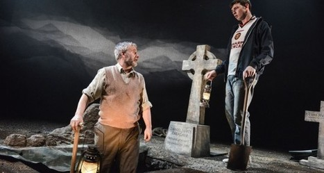 A Skull In Connemara – Nottingham Playhouse | The Irish Literary Times | Scoop.it