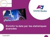 Syntec Etudes - Evolution du Big Data (3 à 5 ans) | Etudes de Marché Quantitatives | Scoop.it