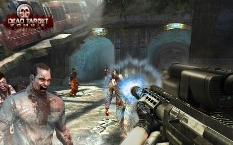 Dead Target: Zombie Hack - Unlimited Cash, Gold, Health | HacksPix | Scoop.it