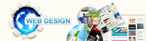 Good Web Design Is All About The User | Web Design Development - Fast Track Creations | Scoop.it