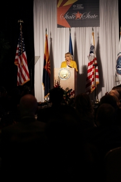 Proposed state budget skimps on UA funding, board of regents chairman says | Arizona Daily Wildcat | CALS in the News | Scoop.it