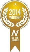 Accueil - Les App Awards | Cabinet de curiosités numériques | Scoop.it