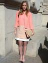 PHOTO PARIS MODE -Street Style- Automne Hiver 2014/15 - Paris Fashion Show   Paris Fashion Show   Scoop.it
