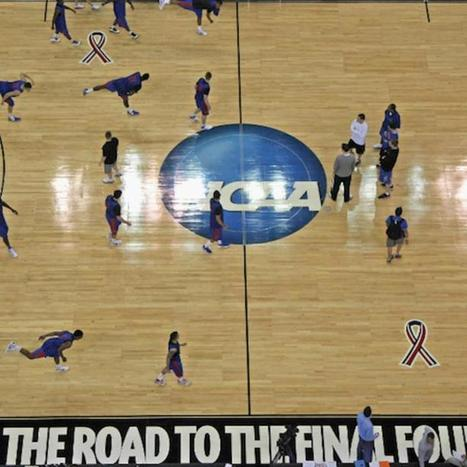 Twitter Bringing Instant Video Replays to March Madness - Mashable   Social Media Epic   Scoop.it