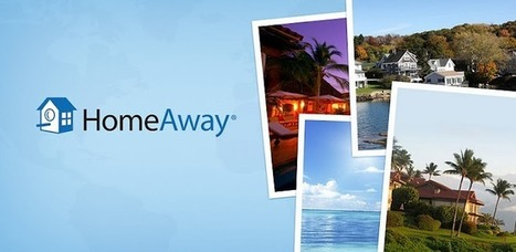HomeAway - Applications sur l'Android Market | Best of Android | Scoop.it