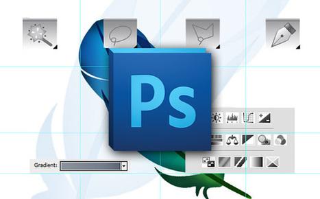 10 Photoshop mistakes to avoid - Design Reviver - Web Design Blog | Kommunikation inspiration | Scoop.it