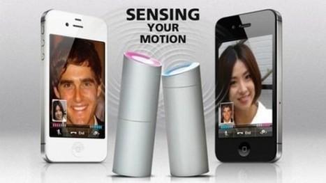 Un robot nell'alcova: il ritorno del sesso virtuale, dalle Love Apps ai ... - La Repubblica   Il Vizietto Torrevecchia   Scoop.it