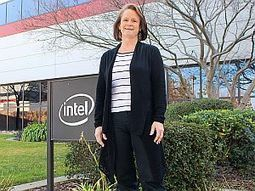Intel Career Reaches Back to Different Era | Intel Free Press | Scoop.it