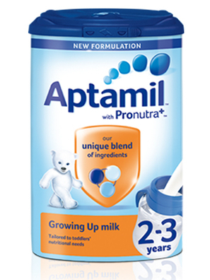 Sữa Aptamil Toddler 2+yr  - Bé ăn | Giường tầng trẻ em 3 tầng Acme Furniture | Scoop.it