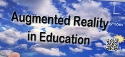 Augmented Reality in Education - References | Realidad Aumentada en educación | Scoop.it