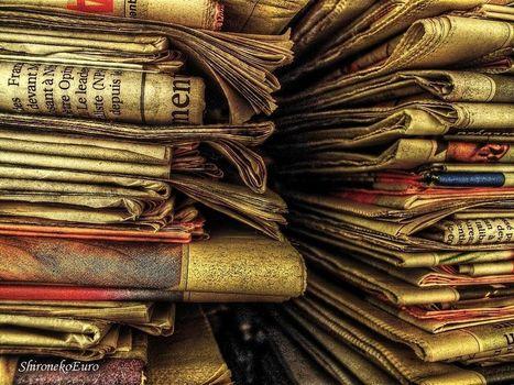 Journalistes, breaking mouise | Libération | Les assises du journalisme | Scoop.it
