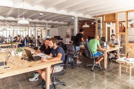 ¿Qué factores influyen para que una ciudad desarrolle una economía digital?. Parte 3 | Paco Prieto | Scoop.it